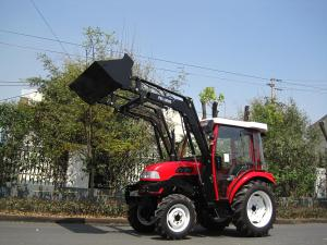 tractor dongfeng