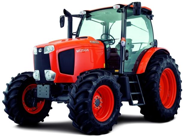 concesionario de tractores en Burgos