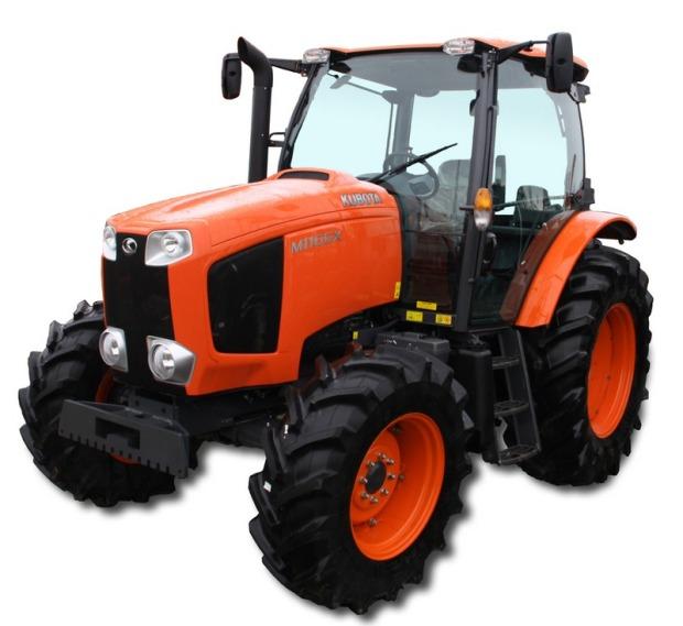 tractores nuevos en Burgos