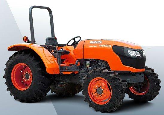 tractores perfil bajo en Burgos