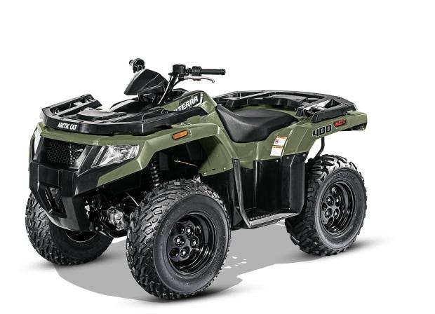 venta de quads atv en palencia