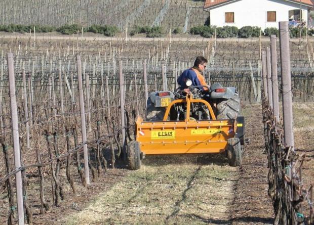 concesionario de maquinaria agrícola en Palencia
