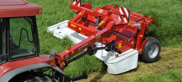 concesionario de maquinaria agricola en burgos