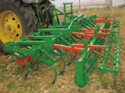 concesionario de maquinaria agricola en Palencia