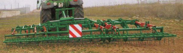 cultivadores en Burgos