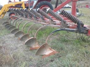 Arados binadores de segunda mano en Burgos
