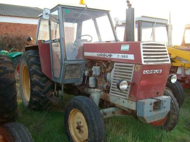tractores con doble tracción de segunda mano en Palencia