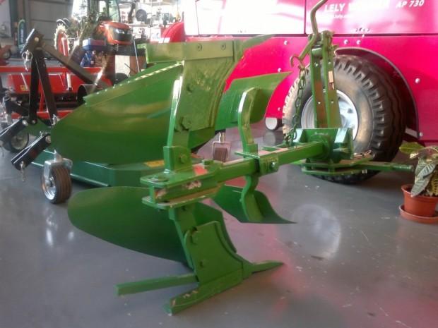 arados reversibles para mini tractores en Palencia