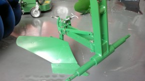 arados para mini tractores en Álava
