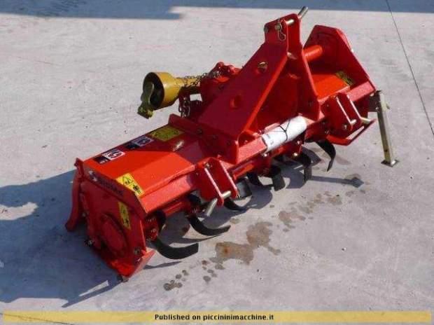 fresadoras para mini tractores en Burgos
