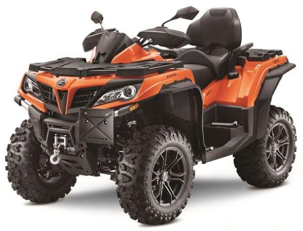 quads ATV en Burgos