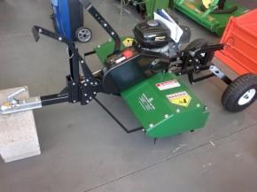 fresadora rotavator para quad atv en Burgos