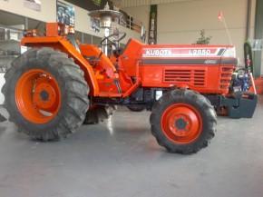 mini tractores usados en burgos