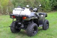 pulverizador quads ATV en Burgos