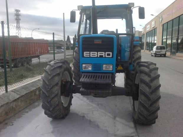 tractores de ocasion en Burgos