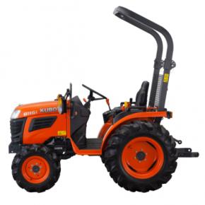 concesionario de mini tractores en Burgos