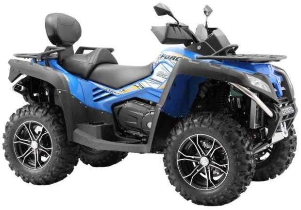 venta de quads atv en Segovia