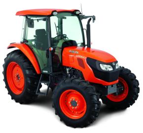 tractores baratos en Burgos