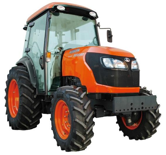 tractores para viñas en Aranda de Duero