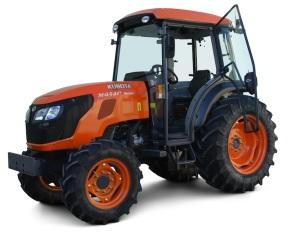 tractores para viñas en Burgos