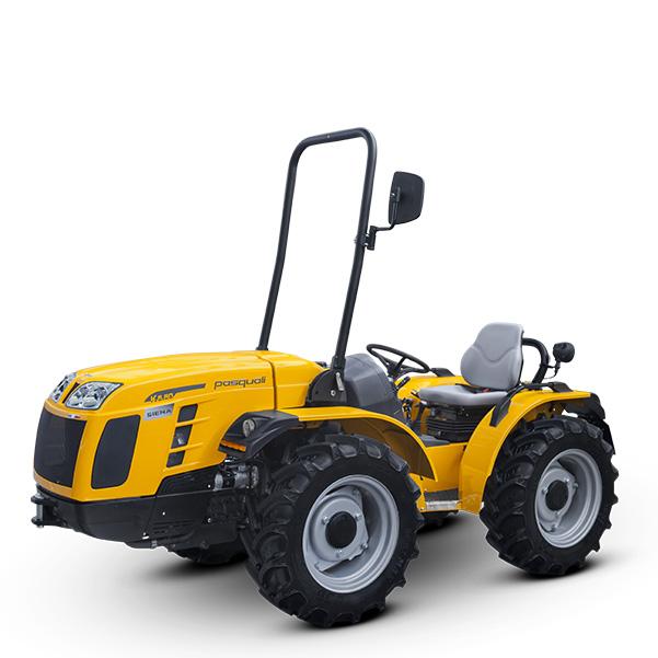 concesionario de tractores y maquinaria agricola en Burgos