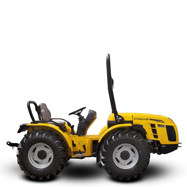 reparacion de tractores en Burgos
