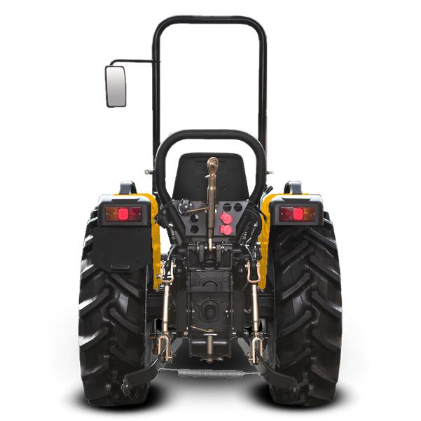 reparacion de tractores Pasquali en Burgos