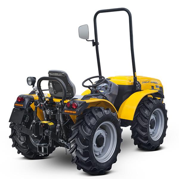 tractores especializados en Burgos
