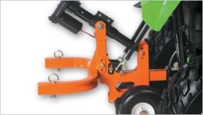 aperos agricolas para quad ATV en Madrid