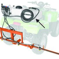 sulfatadoras para quad ATV en Burgos