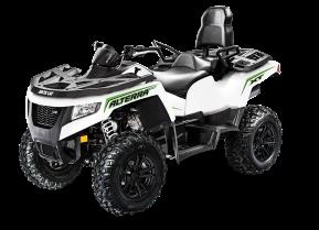 quads ATV de dos plazas en Burgos