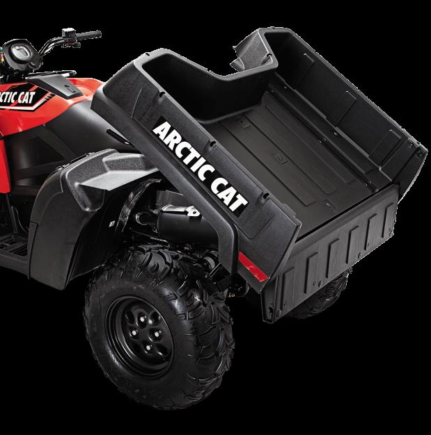 quads ATV económicos en Burgos