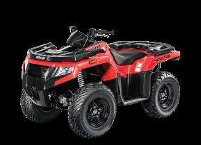 recambios para quads ATV en Burgos