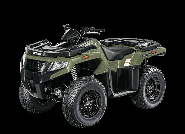 reparacion de quads ATV en Burgos