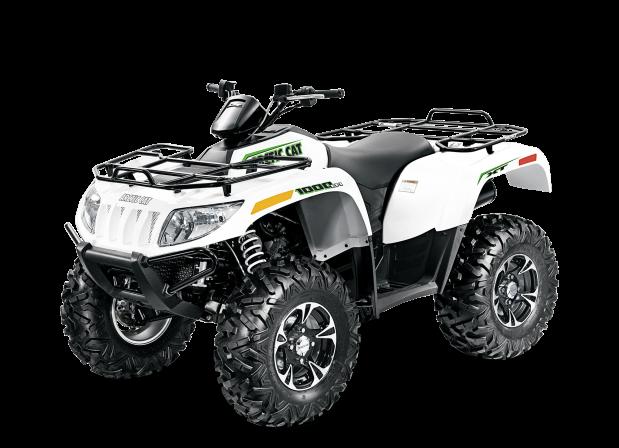 tienda de quads ATV en Vitoria