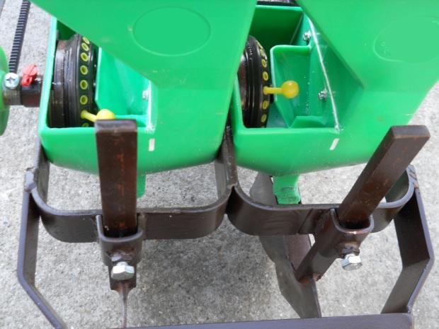 sembradoras manuales de precisión en Burgos