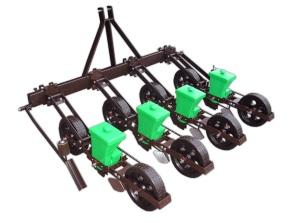 sembradoras de precisión para tractores en Toledo