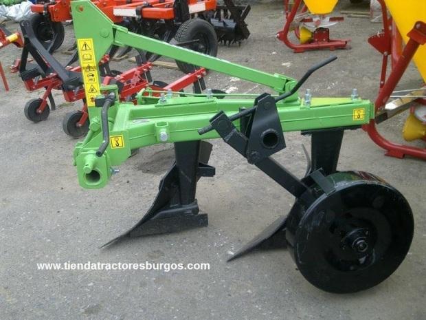 arados para minitractores en León
