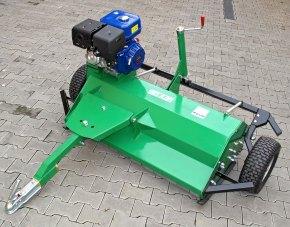 Desbrozadoras para quads Atv diesel en Almeria