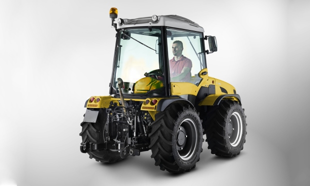 concesionario de maquinaria agricola en Aranda de Duero