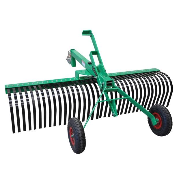 Cuchillas niveladoras para quads ATV