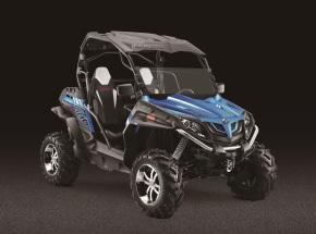 venta de buggies vehiculos multiusos en Soria
