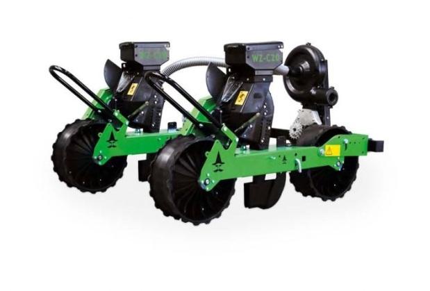 sembradoras neumaticas para tractores en León