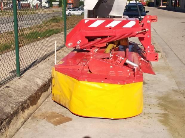 segadoras de forraje usadas en Valladolid