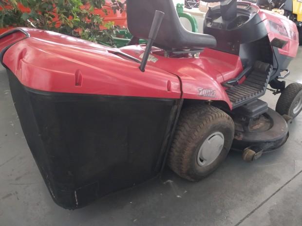 tractor cortacesped usado en Logroño