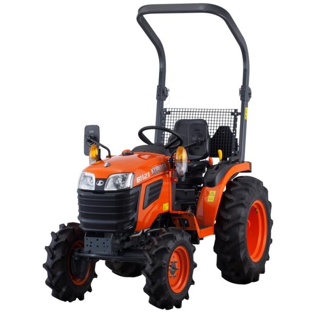 tractores pequeños baratos en Valladolid