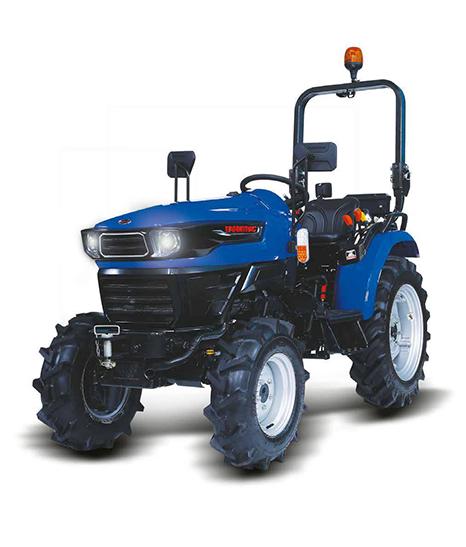 tractores pequeños baratos en Burgos